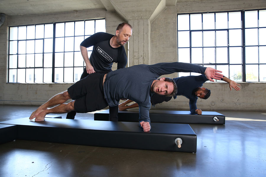 About01Pilates